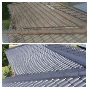 roof pointing