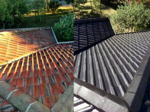 Roof Restoration Brighton